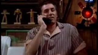Kramer the movie expert [Seinfeld S7E08] Moviephone