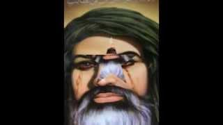 معجزه شارع النفط واسط الكوت ليله شهاده الرسول الاكرم ص