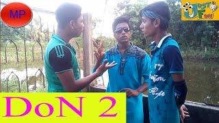DoN 2 Bangla Eid Romantic funny and Comedy Natok Mosharraf 2016