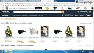 Amazon FBA Product Research Bangla tutorial