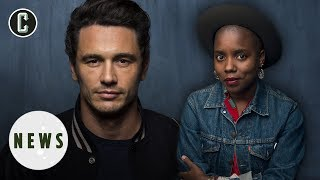 James Franco and A24