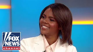 Candace Owens speaks out about social media discrimination