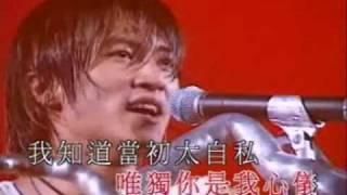 nicholas tse 謝霆鋒-魔鬼的主意(viva live演唱會)