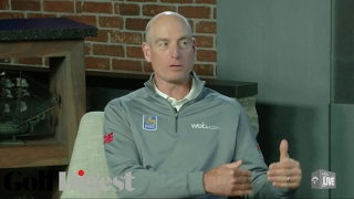 2018 Ryder Cup Captain Jim Furyk on Callaway Live | Sponsored by Callaway