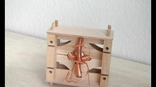 Magrav power unit easy to build