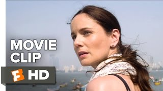 The Other Side of the Door Movie CLIP - Who Is That Man? (2016) - Sarah Wayne Callies Movie HD