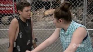 Carl Gallagher  Funny Hot Moments Season 5