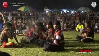 Gending Sakral KIDUNG WAHYU KOLOSEBO Voc IKA Lovers ROGO SAMBOYO PUTRO Live Lap Ketami 2018