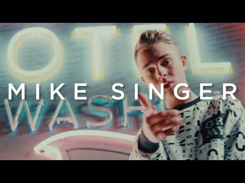 MIKE SINGER OHNE DICH Offizielles Musikvideo