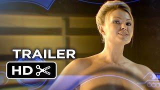 Lazer Team Official Trailer 2 (2016) - Sci-Fi Comedy HD