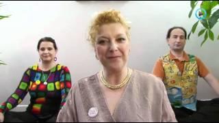 Rire au quotidien avec la Rigologie -- Corinne Cosseron