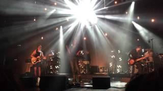 Zazie - Les lendemains qui déchantent (live)