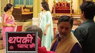 Thapki Pyar Ki | 1st April 2016 Episode – On Location Shoot