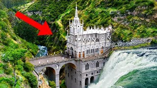 9 Most BREATHTAKING Fairy Tale Places That Actually Exist!