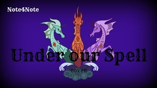 Under Our Spell (Cover)