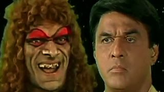 Shaktimaan Hindi – Best Kids Tv Series - Full Episode 151