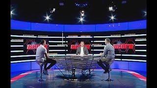 Score - 21/08/2017 - Roda Antar - Wissam Terro