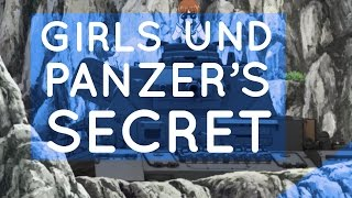 Girls Und Panzer's Secret