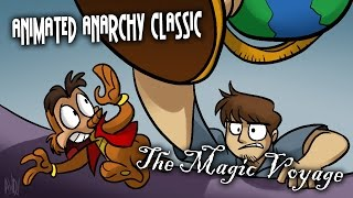 Animated Anarchy (2011) - The Magic Voyage