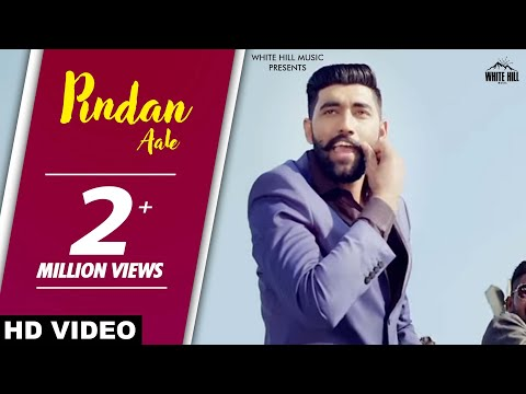 Xxx Mp4 Pindan Aale Official Video Jamie Dhillon White Hill Music New Punjabi Songs 2018 3gp Sex