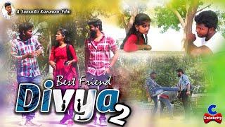Best Friend Divya 2 New Telugu Short Film 2020   Telugu Latest Short Films   Celebrity Media