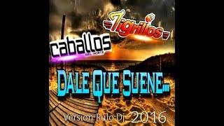 Dale Que Suene - 2016 - DJ RULO Tampico Music