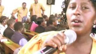 Bwana vuta AIC Kijabe