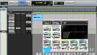 ProTools for Beginners:  Recording Vocals
