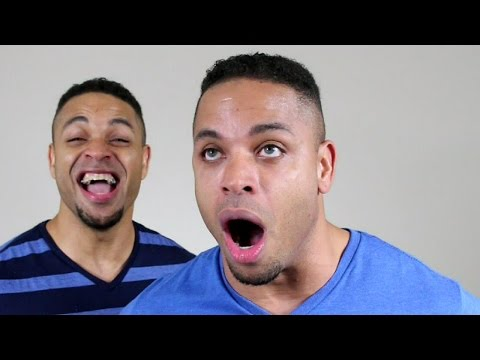 Making Love Versus F@¢king @Hodgetwins