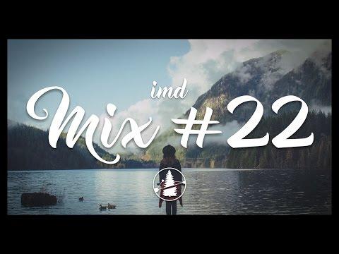IMD Mix #22 - Alternative Folk / Indie Folk / Singer-songwriter (Compilation | April 2017)