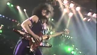 LOUDNESS    LET IT GO 1986