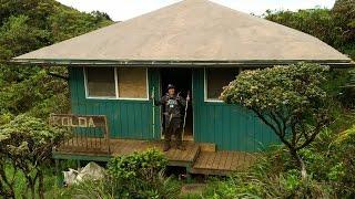Adventure Hawaii - Laie to Koloa Cabin