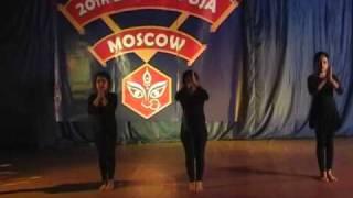 Moscow Durga Puja 003(2009)