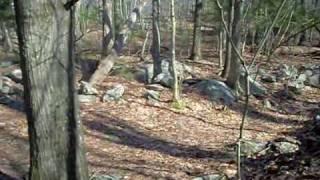 "Creepy Places of New England: Hanton City, ""The Lost City"""