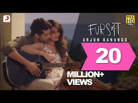 Xxx Mp4 Arjun Kanungo Fursat Feat Sonal Chauhan Official New Song Music Video 3gp Sex