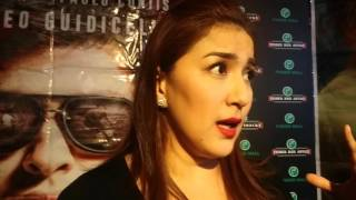 Ara Mina Reacts to Manny Pacquiao's LGBT Issue