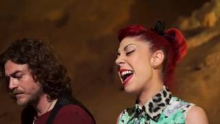 Singin' in the Cave: Ruth Baker Band (Love)