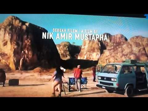 Siti Saleha - WHI Anugerah Skrin 2015