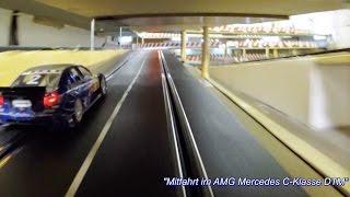 Das letzte Rennen - Underground SpeedRace - Das Ende einer Rennbahn - Carrera Bahn Erinnerung
