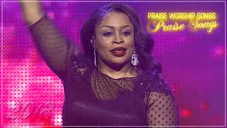 Sinach Non Stop Morning Devotion Worship Songs For Prayers | Latest 2018 Nigerian Gospel Song