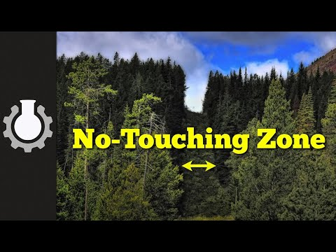 watch Canada & The United States (Bizarre Borders Part 2)
