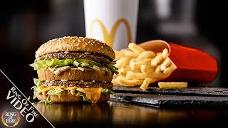 McDonald's Gets BUSTED For Huge Labor Abuses