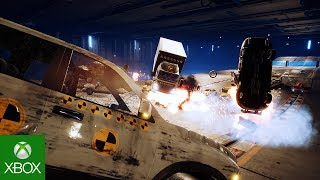 Danger Zone Now Available for Xbox One