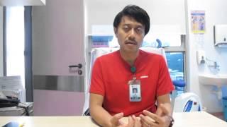 Dr. Mohd Nahar Azmi Bin Mohamed and his Vision for UMMC Exercise Support Group