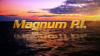 First Look At Magnum P.I. on CBS
