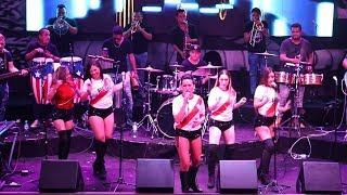♫♫Amigos Simplemente Amigos - Son Tentación - Casa De La Salsa 06/10/17