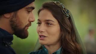 حريم السلطان - السلطانة  قسم الحلقة 23 Promo