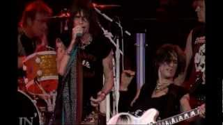 Aerosmith - Baby,Please Don't Go