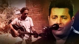 Morador de rua com voz idêntica à do cantor Bruno passa por transformação no Domingo Show