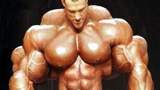 10 Disturbing Results Of Steroid Use